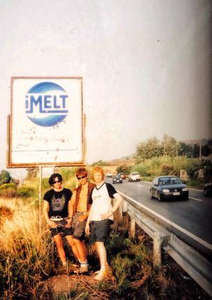 Melt 1999